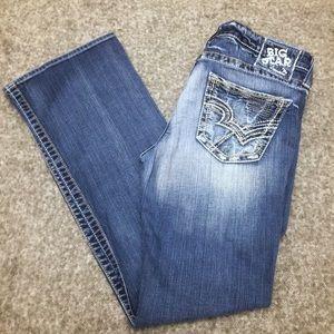 Big Star Jeans - Big Star Remy jeans.Sz 31R inseam 31 bootcut jeans